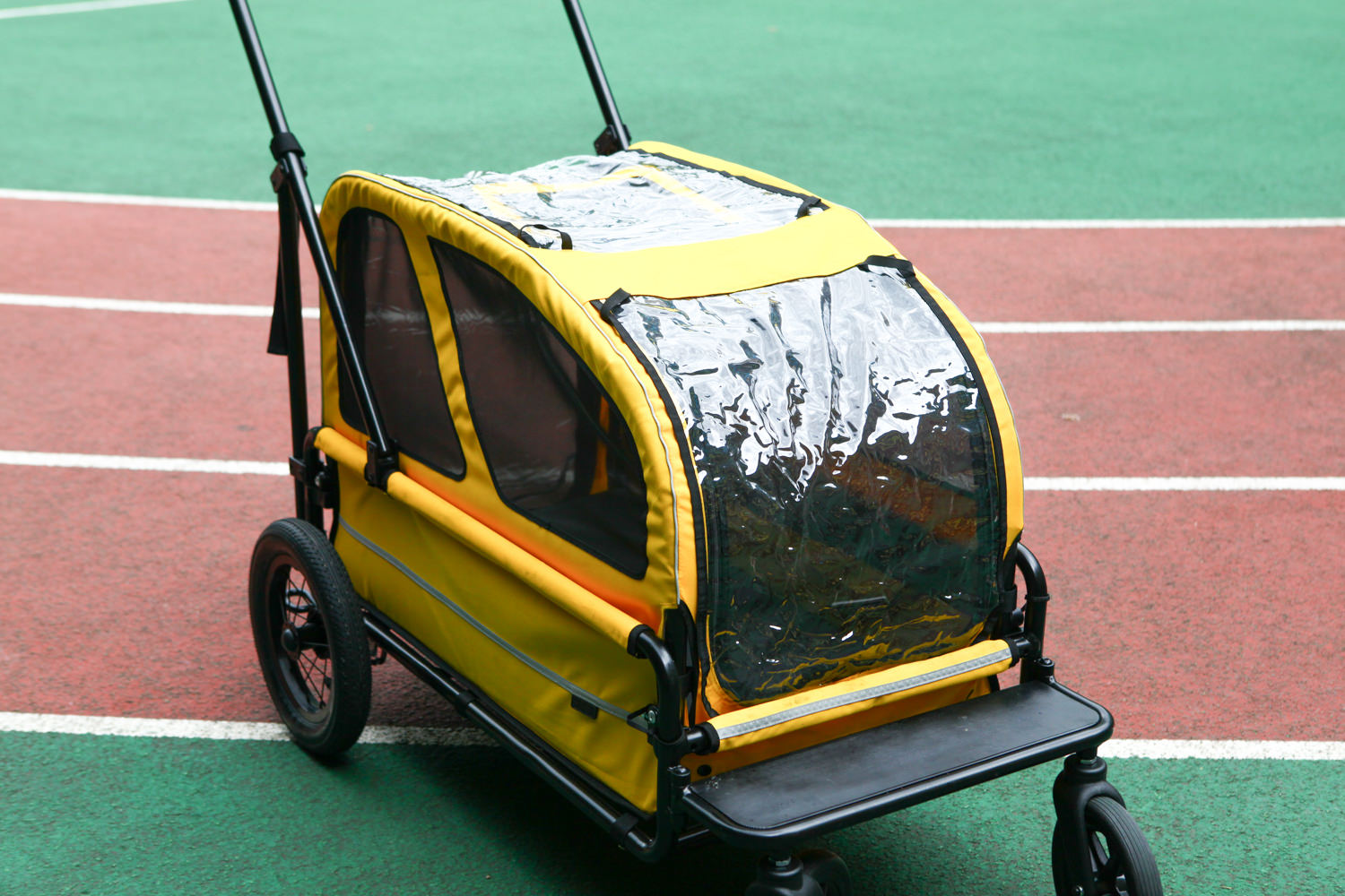 airbuggy 推車-39